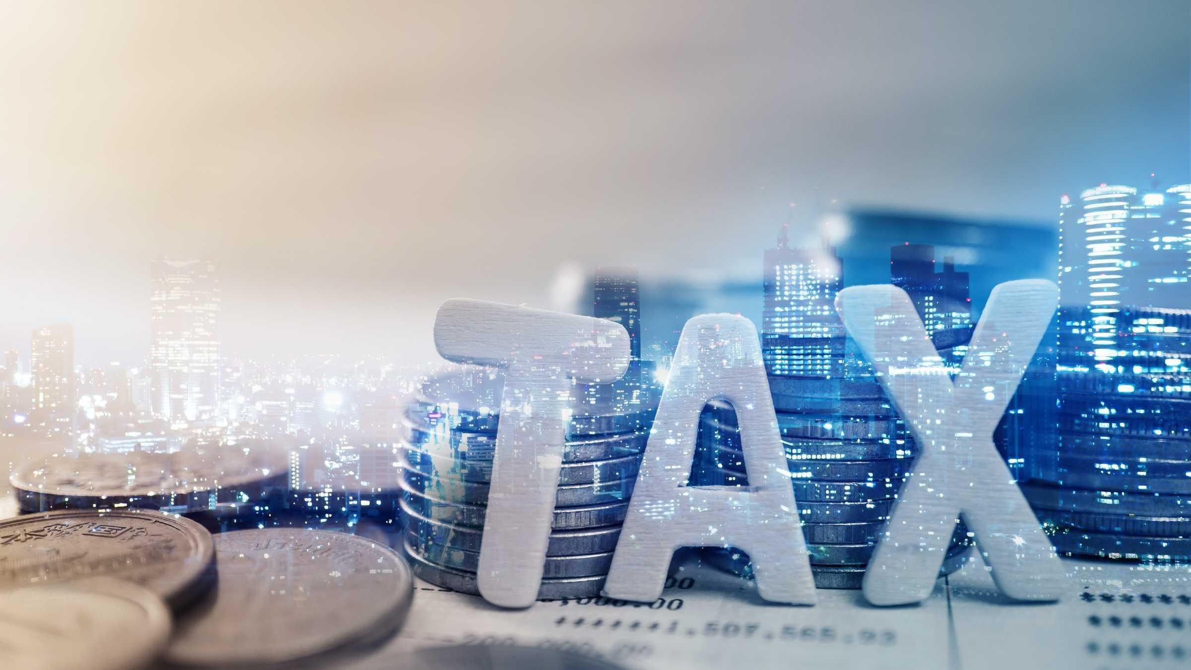 Besteuerung von Aktien