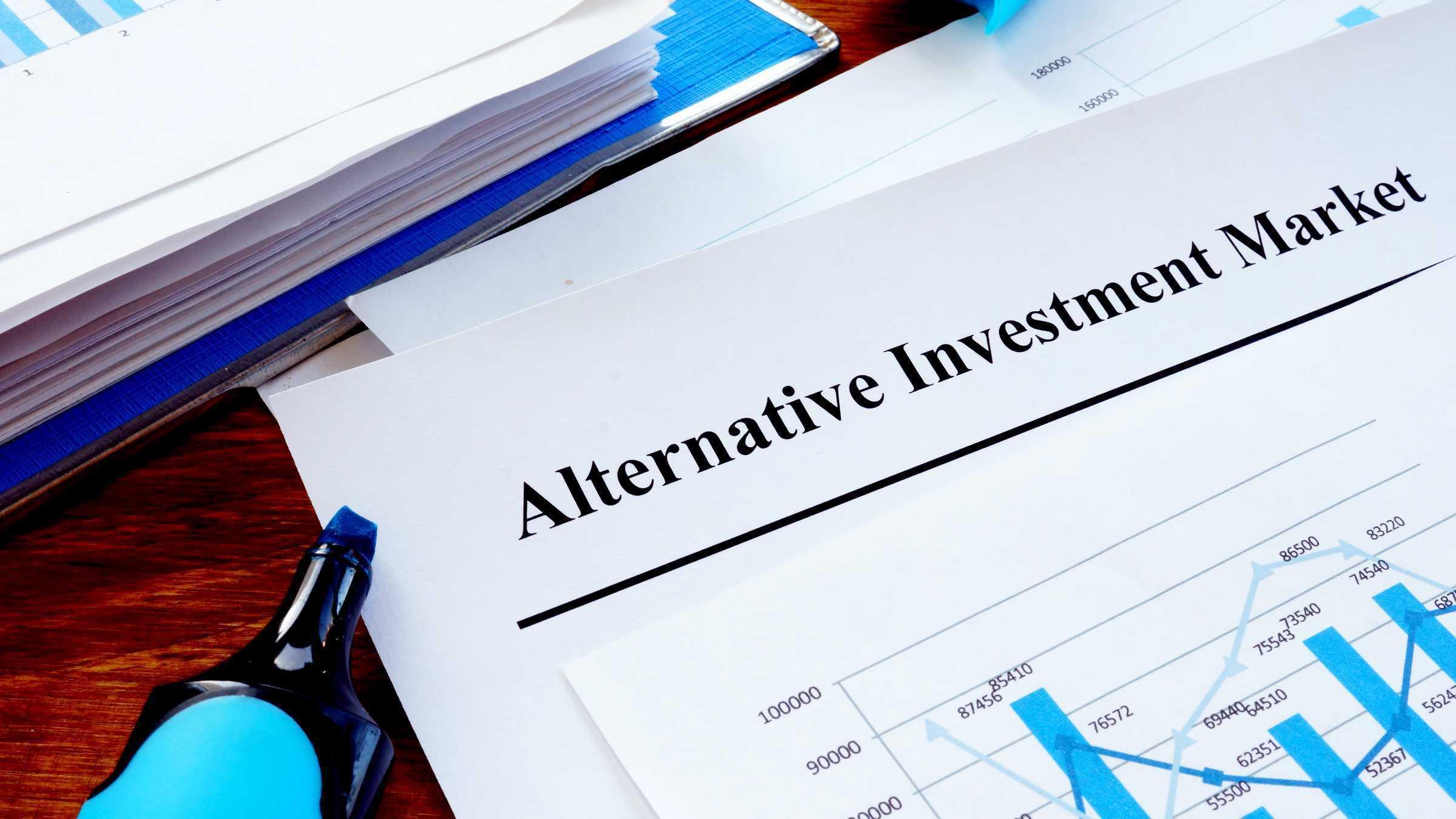 Bewertung von Alternativen Geldanlagen