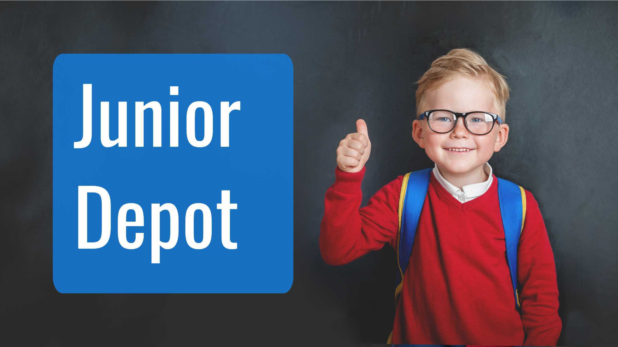 Junior Depot