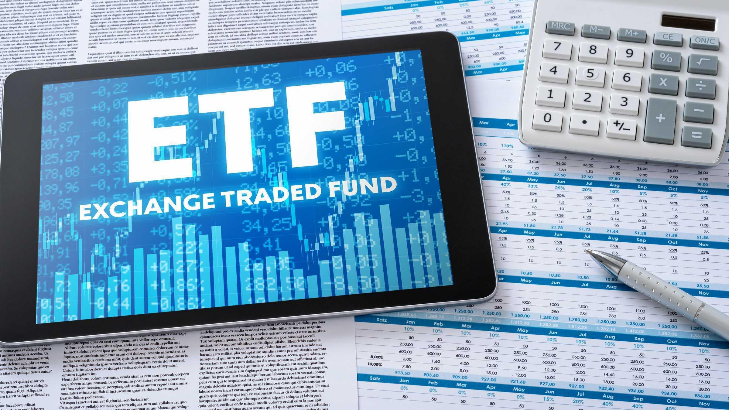Besteuerung von ETFs