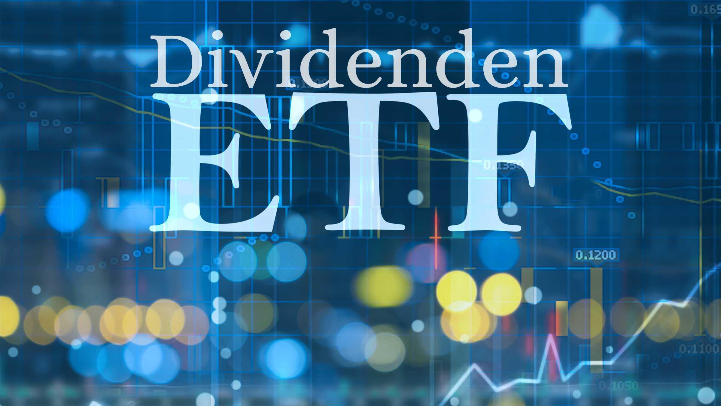Dividenden von ETFs