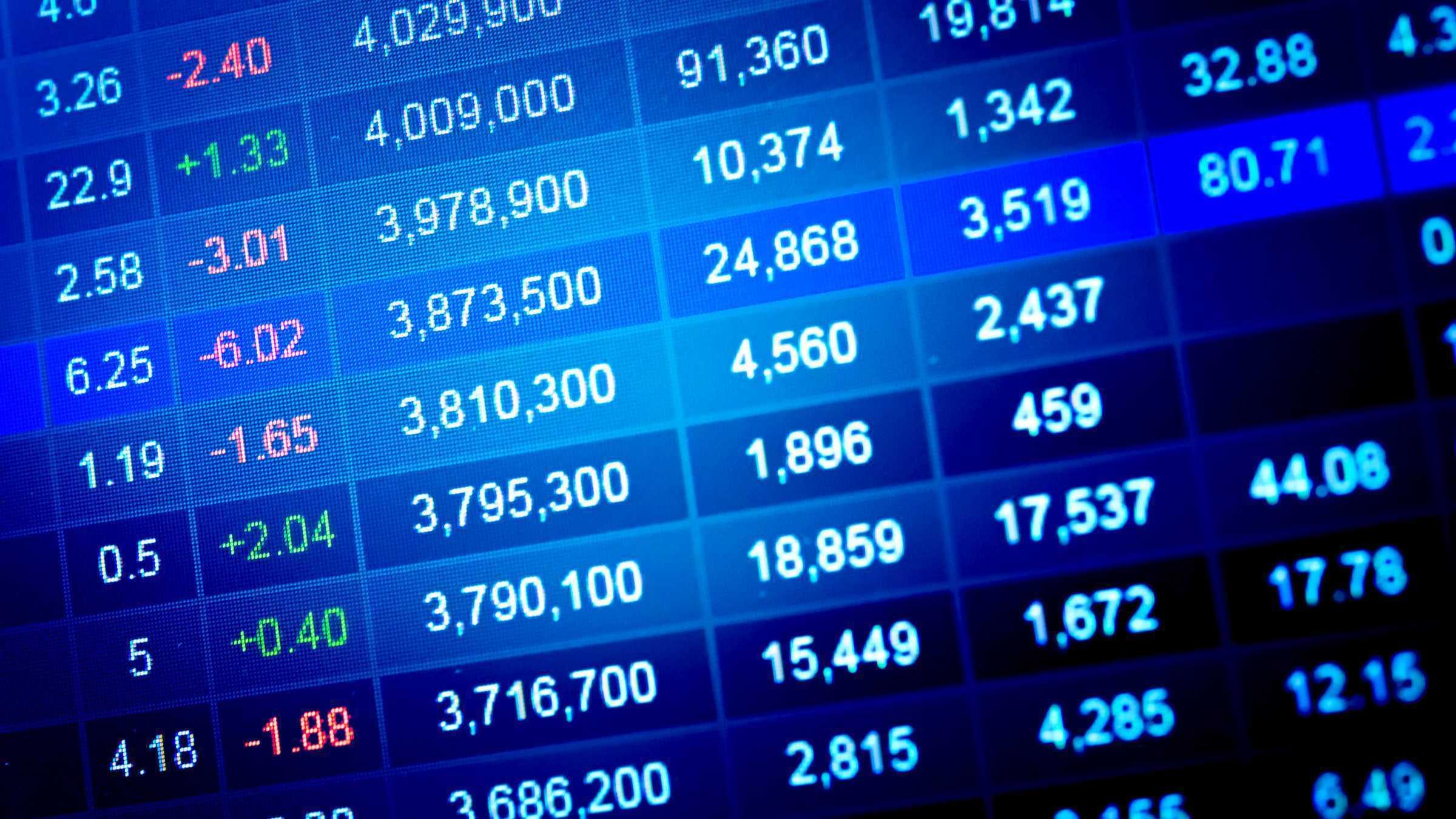 ETFs Indexabbildung