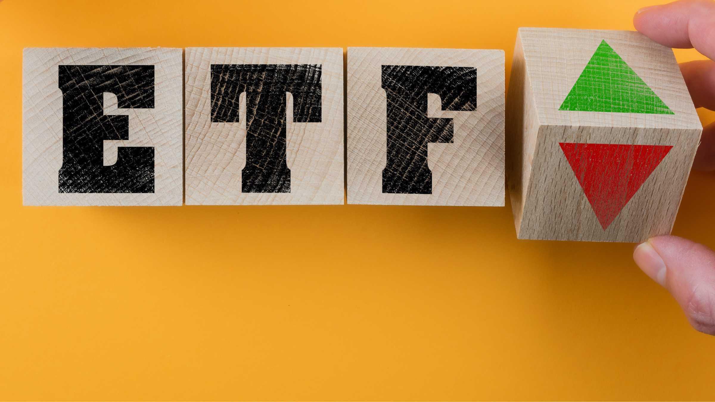 Nachteile von ETFs