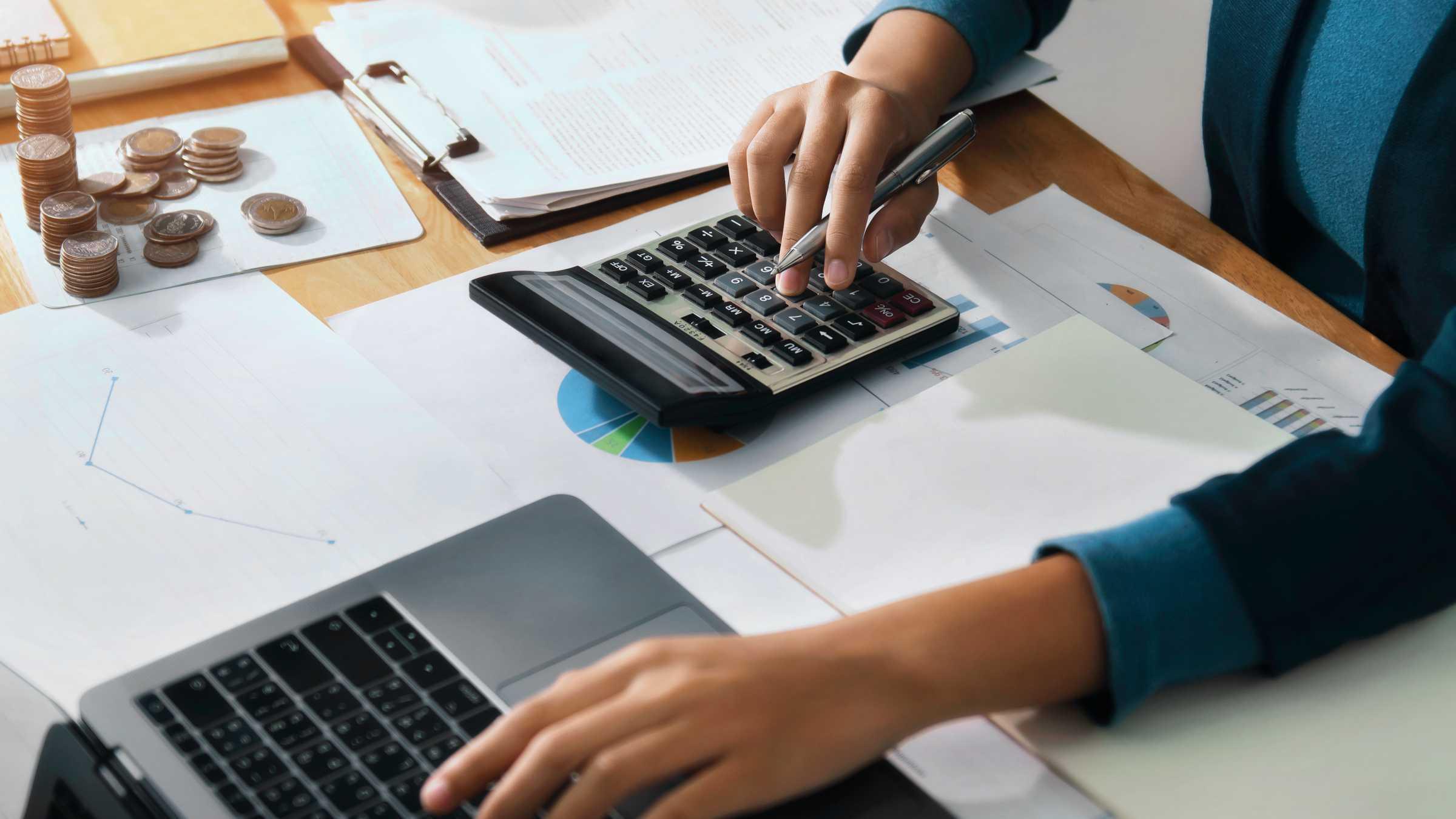 Erwartete Rendite kalkulieren