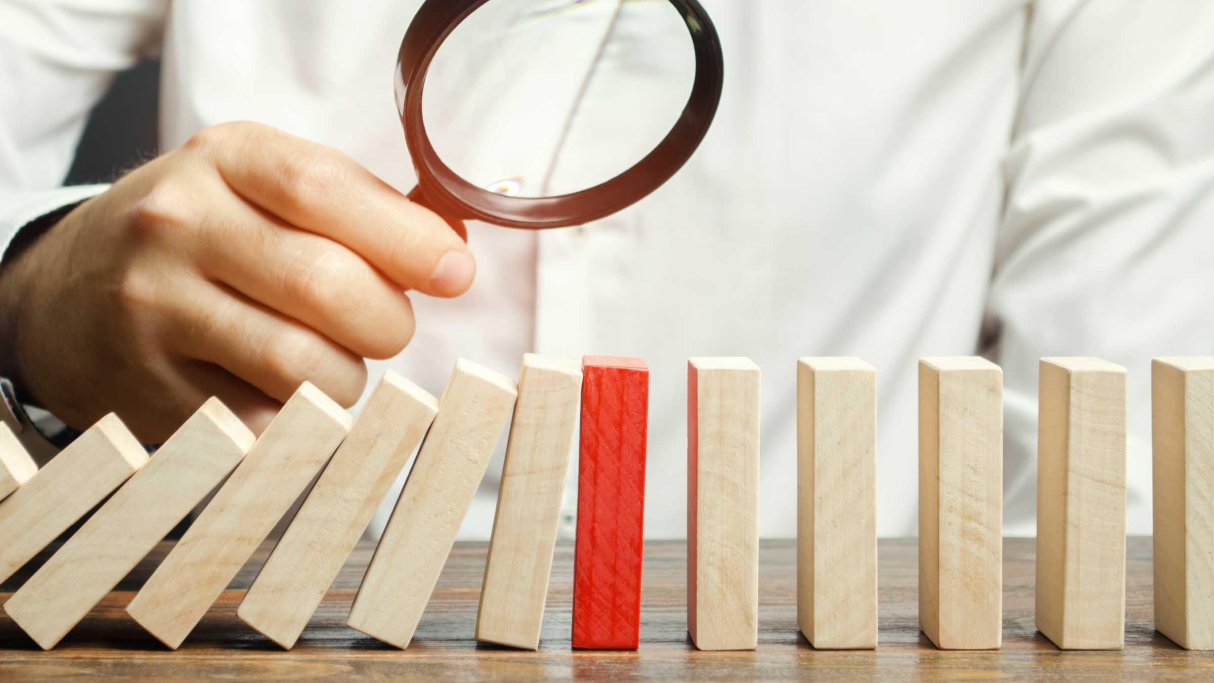 Risiko einer Anlageidee einschätzen können