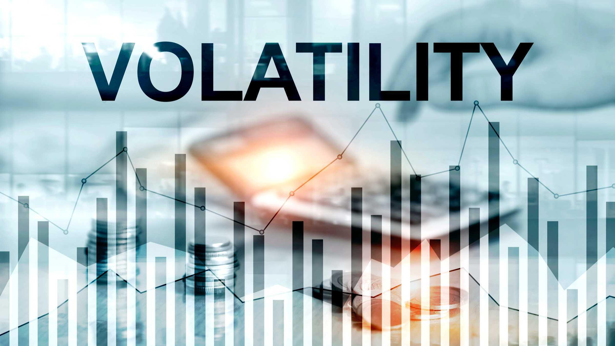 Erwartetes Risiko bestimmen - Volatilität